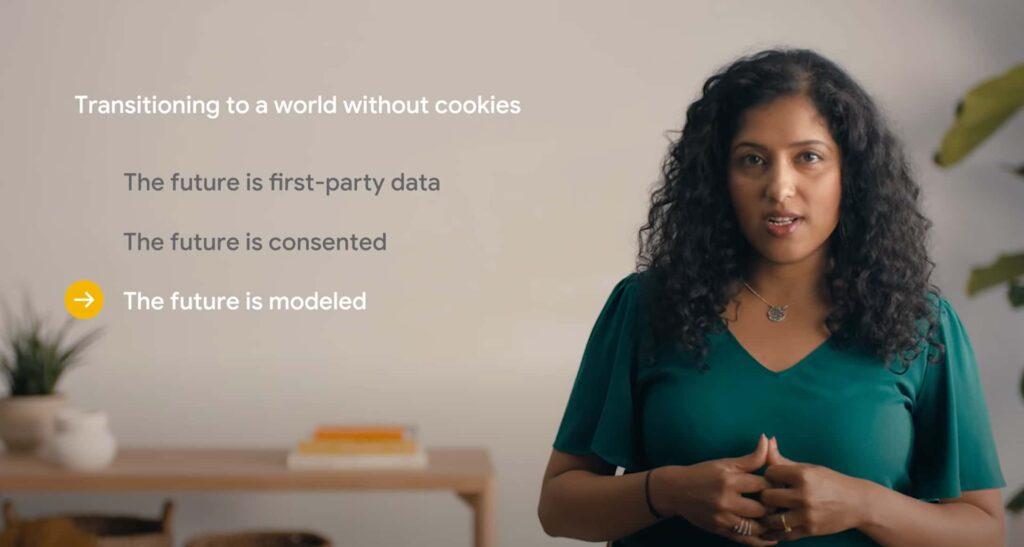 Google Marketing LiveStream 2021, novidades